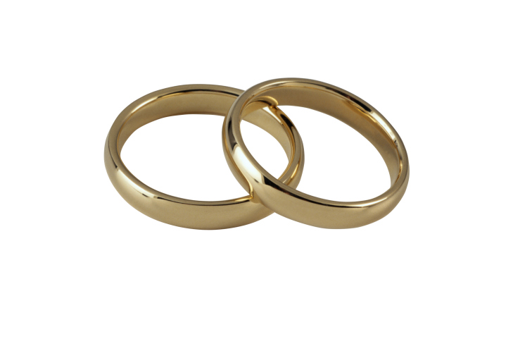 Wedding Ring After a Divorce