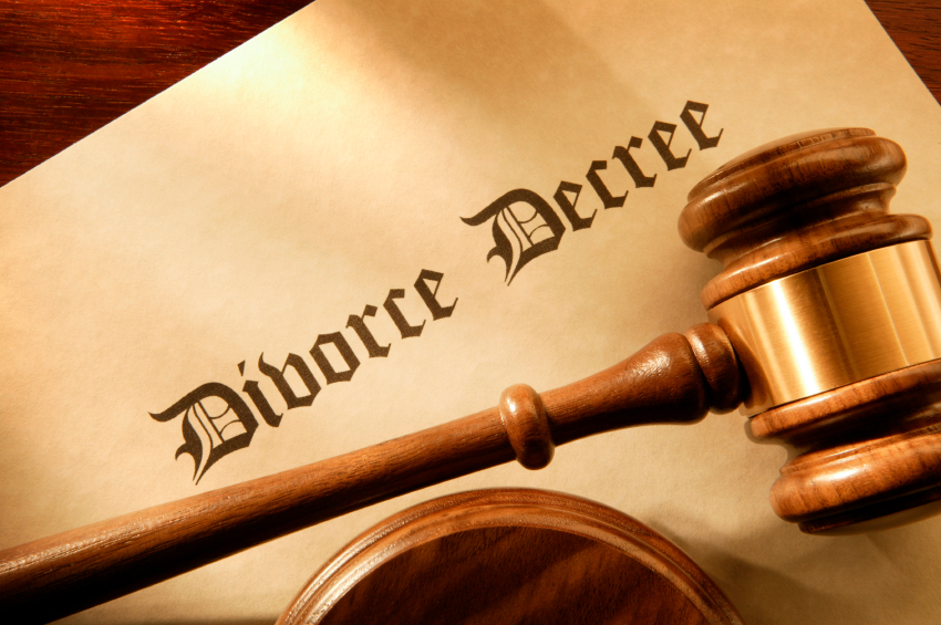 Divorce Law in Alabama