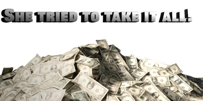 Keeping Separate Finances
