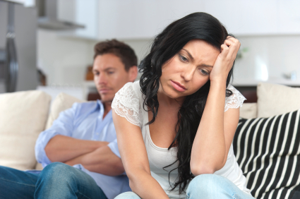 Trouble in Your Marriage