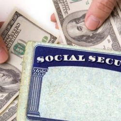 Divorce, Retirement, and Social Security