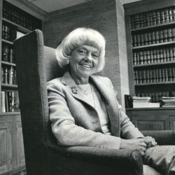 Betty Thompson: The Divorce Lawyer that Shaped Virginia