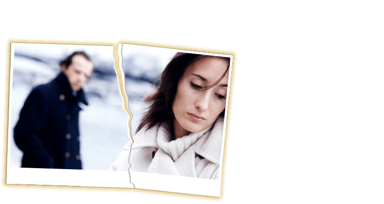 help filling out divorce papers california